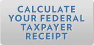 Calculate Your Federal Taxpayer Receipt