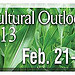 2013 Agricultural Outlook Forum
