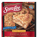 RECALLED – Butter Streusel Coffee Cake