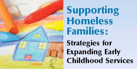 Supporting Homeless Families