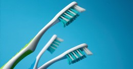 Toothbrushes success story thumbnail
