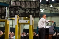 A Plan to Revitalize American Manufacturing
