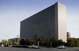 Region 7 Office Building