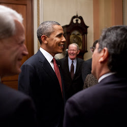 In Pictures: State of the Union Address 2012