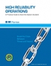 Book Cover Image for High Reliability Operations: A Practical Guide To Avoid The Systems Accident