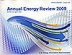 Book Cover Image for Annual Energy Review 2009