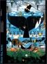 Charley Harper poster of Glacier Bay National Park
