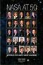 NASA at 50: Interviews With NASA's Senior Leadership