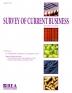 Survey of Current Business, V. 92, No. 1, January 2012
