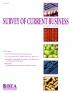 Survey of Current Business, V. 92, No. 6, June 2012