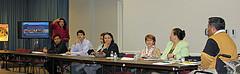 2013.01.10 Promotores webinar at USDA