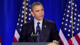 President Obama Speaks at the Nunn-Lugar Cooperative Threat Reduction Symposium
