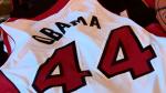 Honoring the NBA Champion Miami Heat