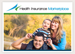 Find health coverage through the Health Insurance Marketplace