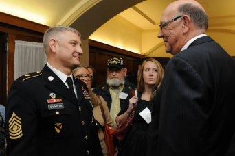 National summit melds citizen-Soldier needs with c