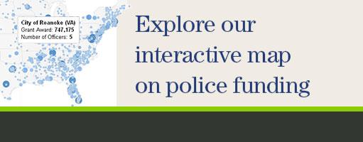 Police Funding Slider Image