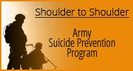 Army Suicide Prevention Program