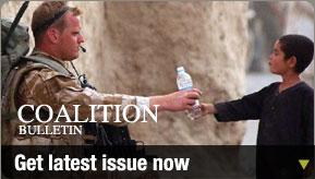 Coalition Bulletin