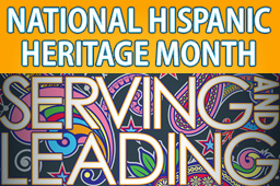 National Hispanic Heritage Month - 2013