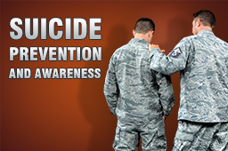 Suicide Prevention and Awareness Month
