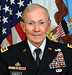Army General Martin E. Dempsey Becomes 18th. Chairman, Joint Chiefs of Staff