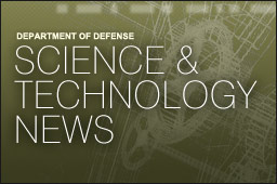 DOD Science & Technology News