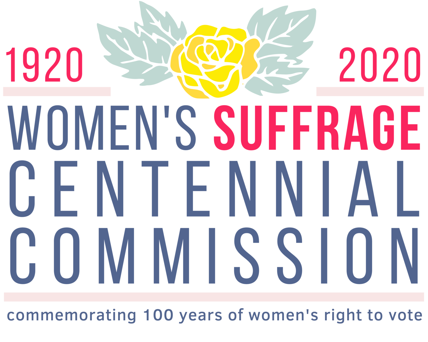Women's Suffrage Centennial Commission