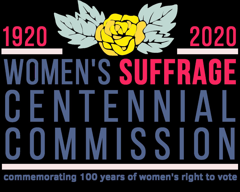 Women's Suffrage Centennial Commission